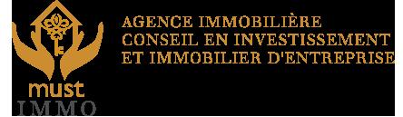 must-immo.com | Agence immobilière | Conseil en Investissement et Immobilier d'Entreprise | Tanger  |  Immobilier Maroc