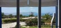 Villa avec vue sur la baie de Tanger