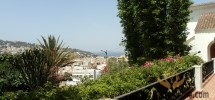 Imposing Villa with stunning sea views and glorious gardens in calm and quiet location of California, Tangier