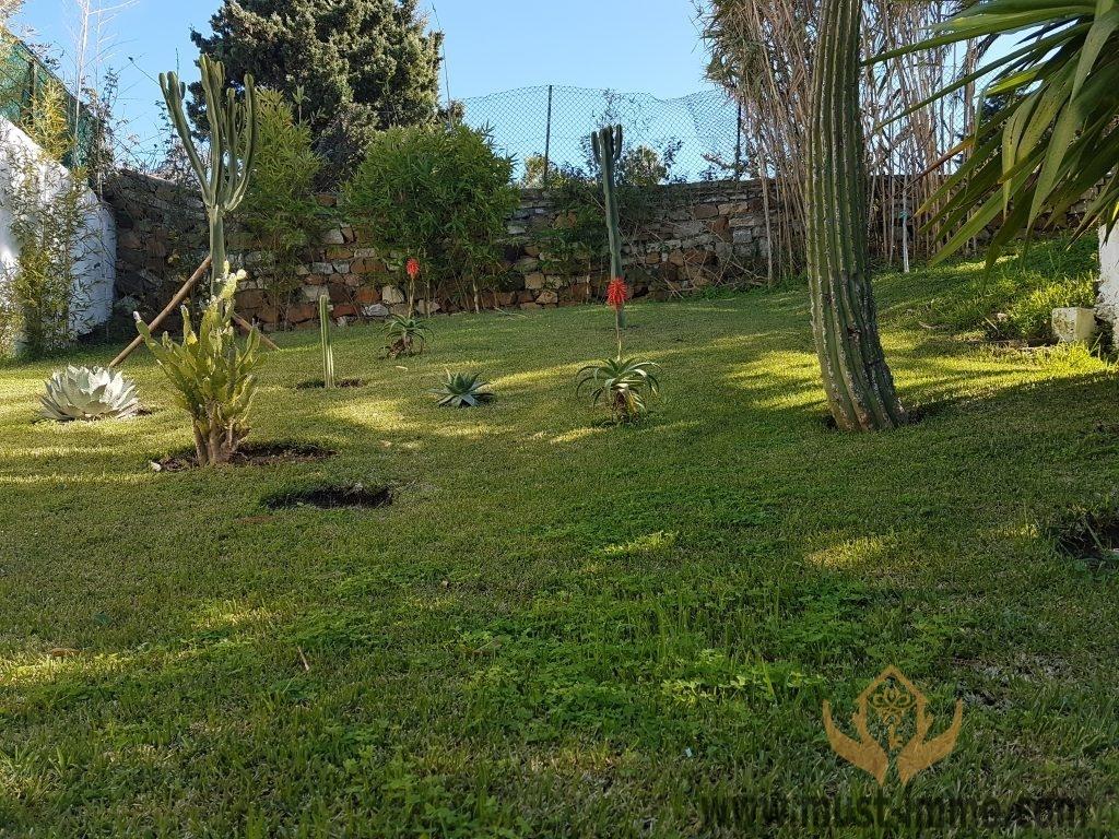 Villa vue sur Mer au calme avec grand jardin, quartier California