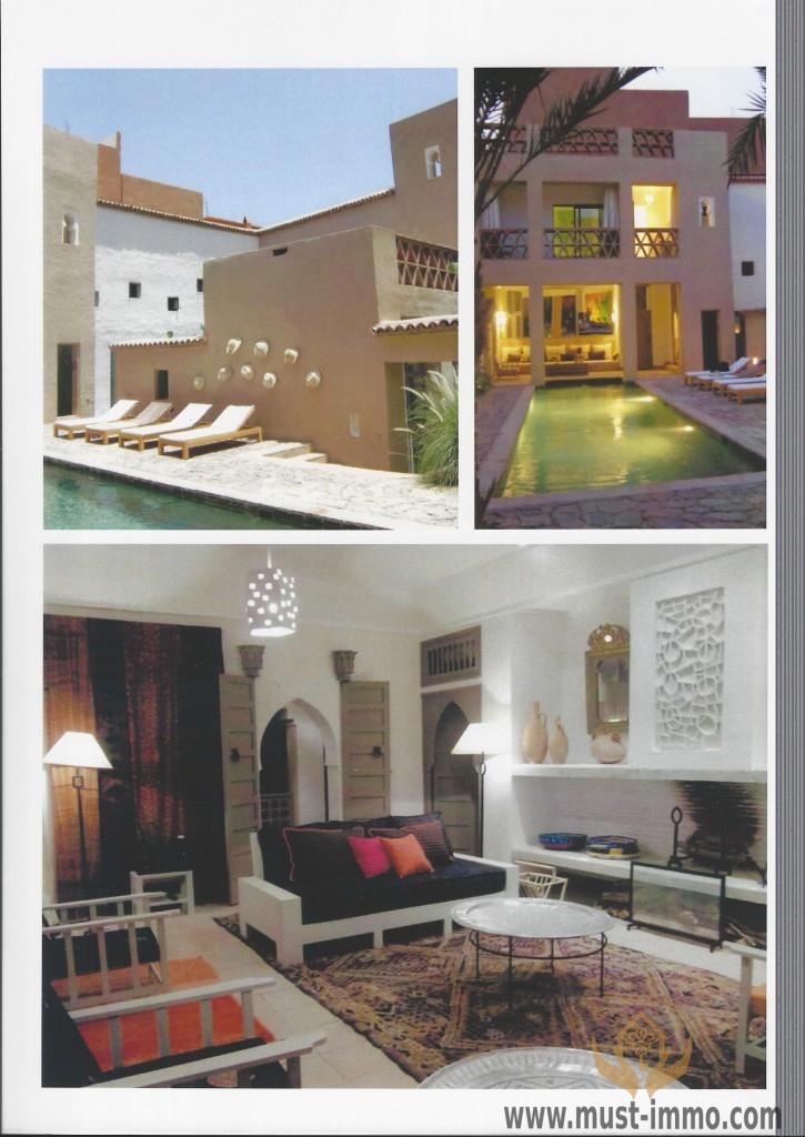 Taroudant Brochure Page 2