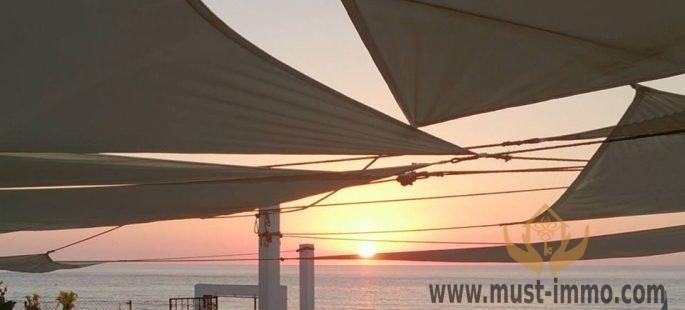 Très bel établissement rare à la vente, Restaurant bord de mer  Tanger