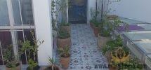 Maison dans la médina avec vue sur Kasbah et la baie de Tanger