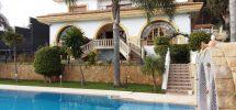 Magnifique villa arabo-andalouse à vendre