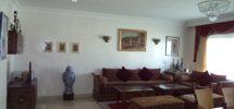 Très bel appartement à vendre sur la corniche de Tanger.