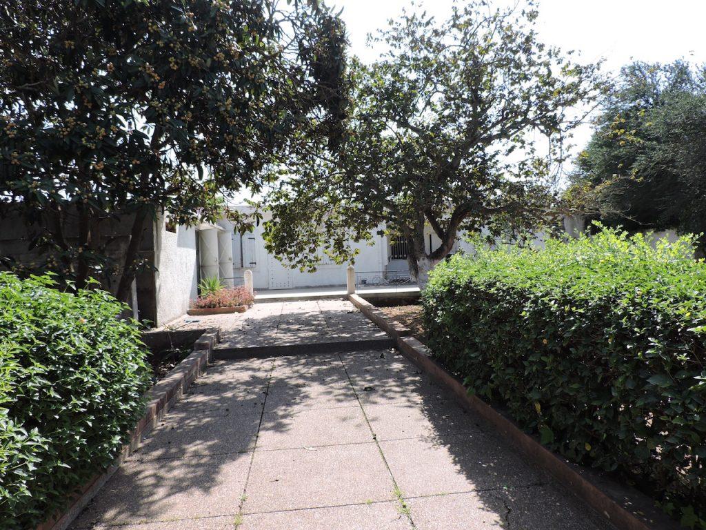 Rabat, quartier des princesses : Villa à rénover