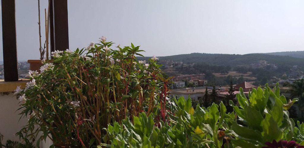 Très bel appartement ensoleillé dans une résidence de prestige à Tanger
