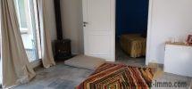 Appartement avec terrasse vue mer,   location à Marchan
