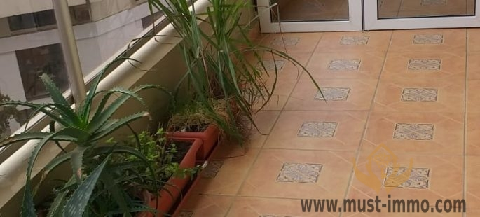 Appartement à vendre à Tanger -Quartier chic
