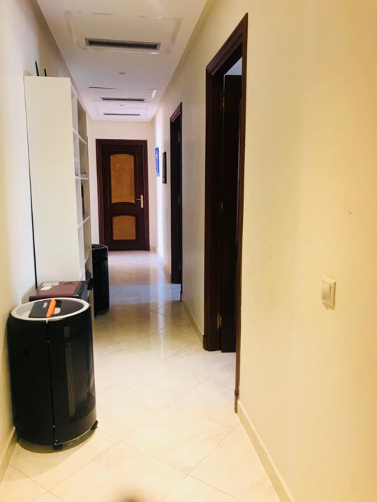 Appartement à louer à Tanger