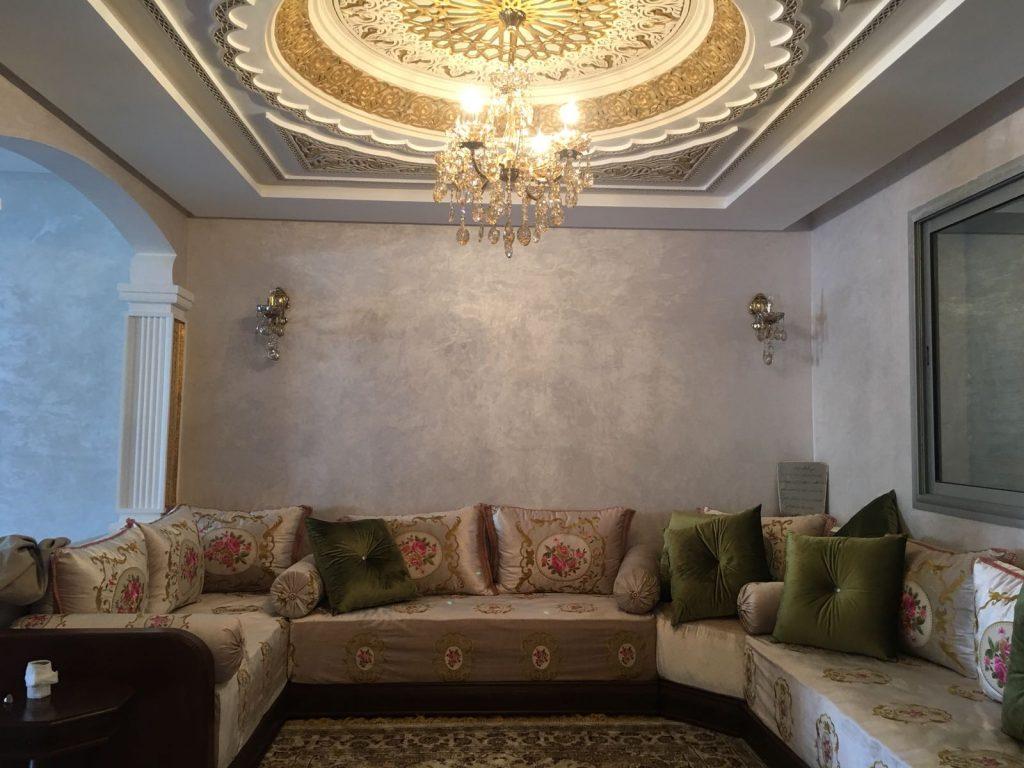 Villa à vendre à Tamaris (proche Casablanca)