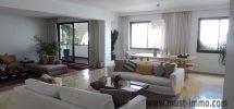 Casablanca : Appartement à vendre dans résidence de très haut standing Racine