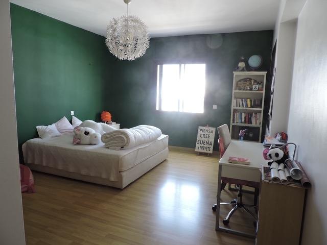 Casablanca : appartement à vendre dans résidence de très haut standing