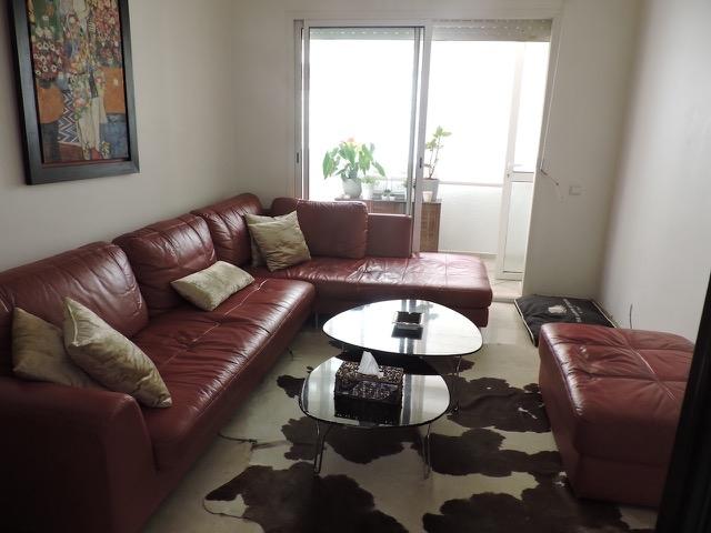 Très charmant appartement à vendre à Casablanca, quartier Racine