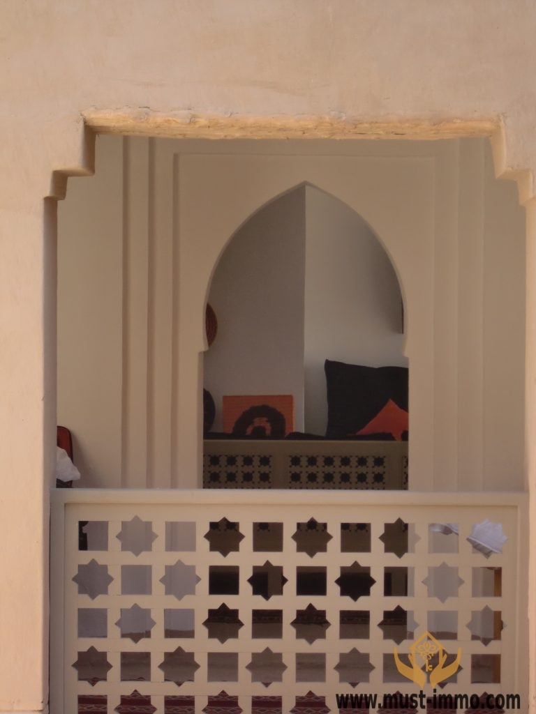 Exceptionally stunning property combining charm, authenticity and calmness in Taroudant