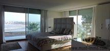 Bouznika Bay, villa contemporaine avec piscine à vendre