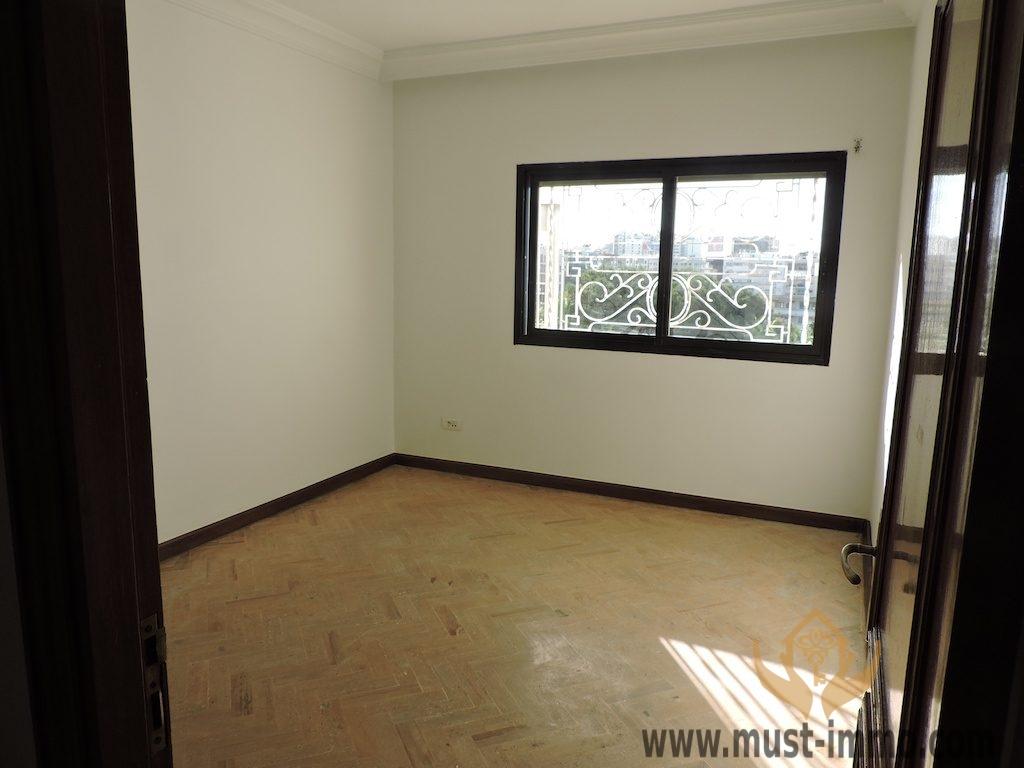 Casablanca, Racine : appartement de 217 m2 à vendre