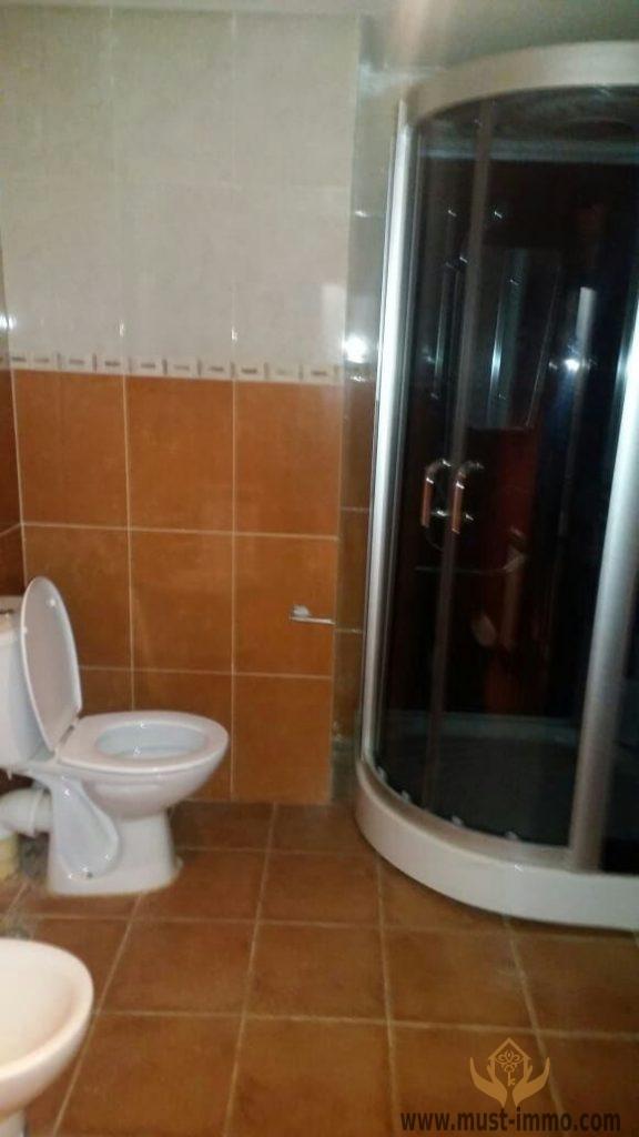 Ifrane : Chalet à vendre dans une belle résidence sécurisée