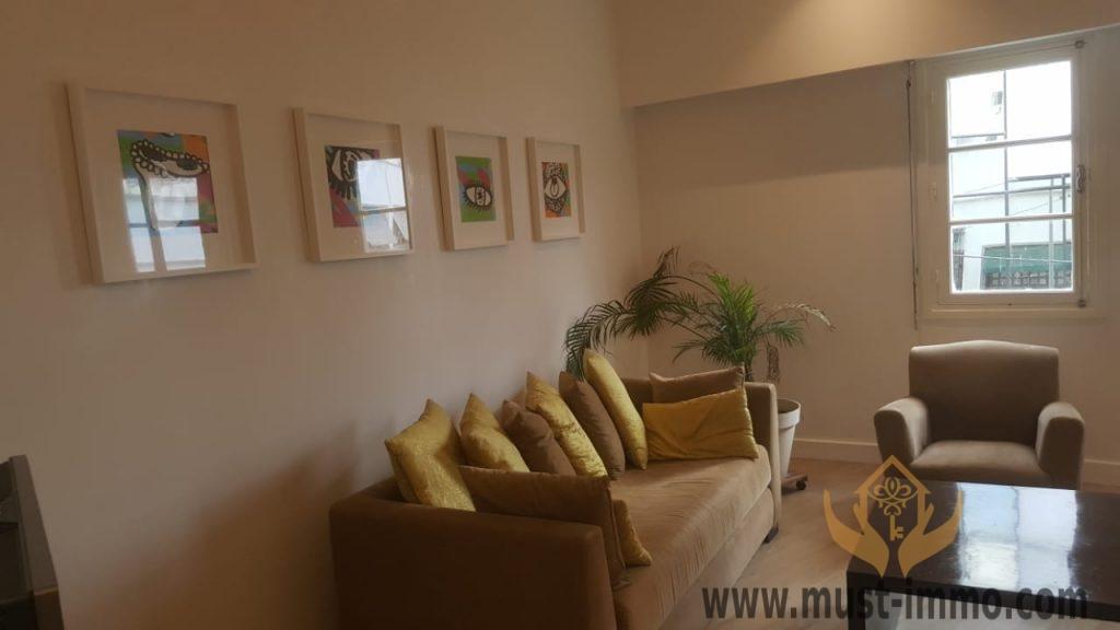 Studio à vendre à Tanger