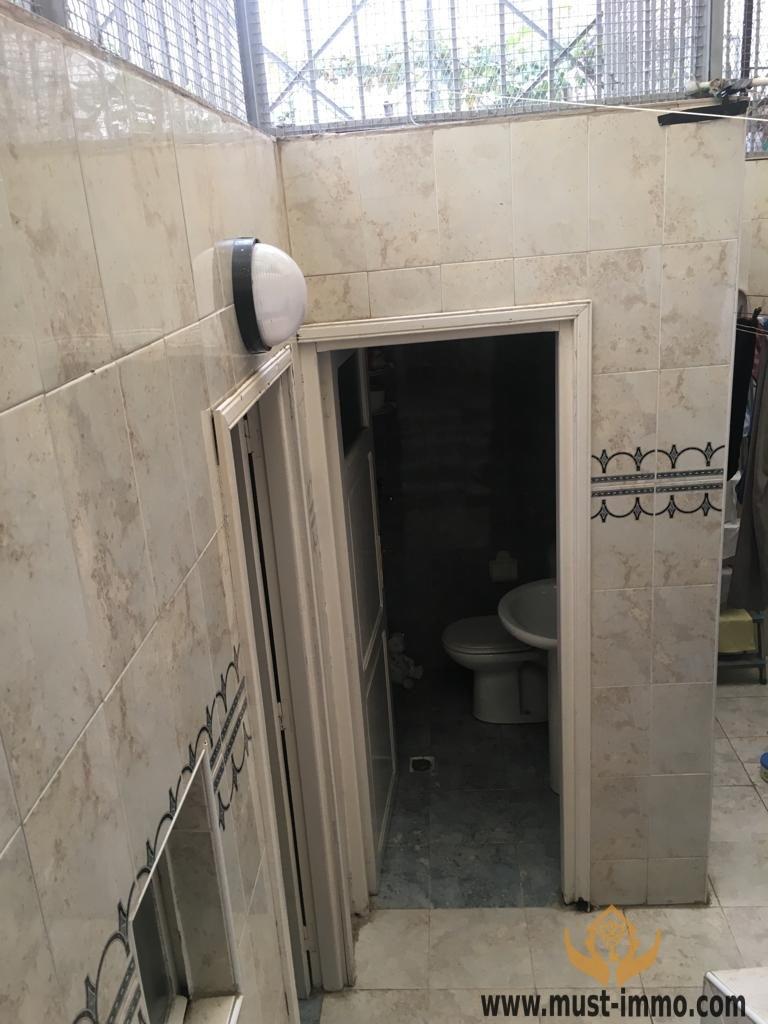 Appartement à vendre àTanger, proche hôpital espagnol