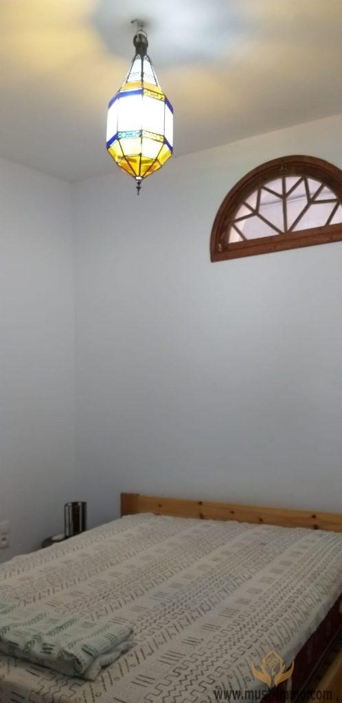 Médina de Tanger : Riad à vendre