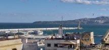 Tanger : maison de style marocain à vendre dans la médina
