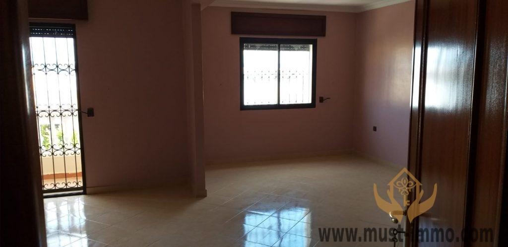 Tanger, Boubana, proche du golf : villa à vendre