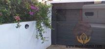 Tanger : Appartement haut standing à louer vue Mer