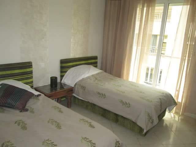 Casablanca, Gauthier : appartement de 119 m2 à vendre