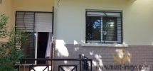 Ifrane : Chalet à vendre dans une belle résidence sécurisée vue sur Montagne