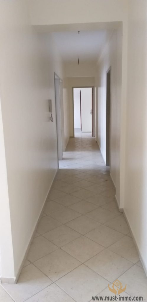 Tangier : Ideal rental investment opportunity for Apartement near Tangier Med area
