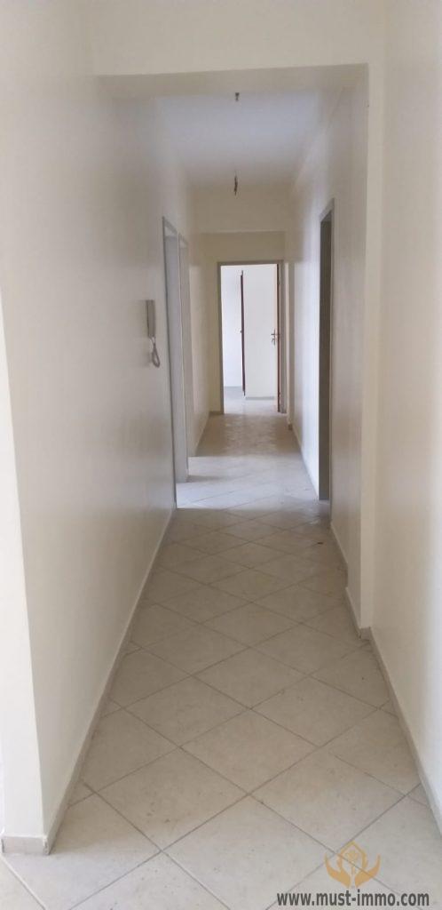 Tanger : Appartement Retrait proche des grands axes à vendre