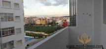 Tanger : Idéal investissement locatif – appartement à vendre sur les axes des zones industrielles