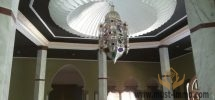 Villa sur un terrain de 4 750 m2 dans la zone du Golf de Tanger