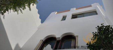 Asilah : Magnifique maison d'hôtes avec patente commerciale