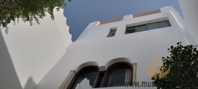 Asilah : Magnificent House with Commercial Patent operating as a Guest House