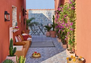 Home Staging à Tanger, Maroc !