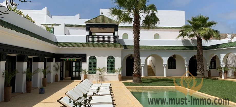 Villa à vendre Oualidia