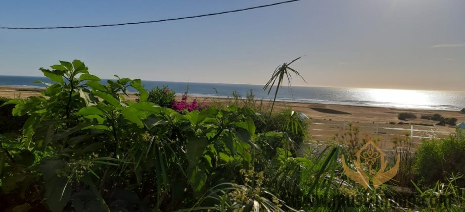 Asilah, Briech: pretty apartment for sale in a tourist residence