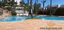 Tanger, Vieille Montagne: superbe appartement en location