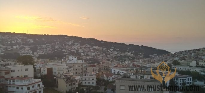 Tangier: Iberia: apartment for rent