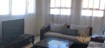 Appartement au dernier étage avec vue panoramique sur Tanger
