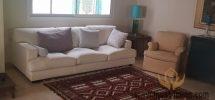 Casablanca, Dar Bouazza : charmante villa meublée à louer