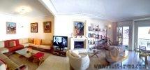 Casablanca, Racine : appartement avec terrasse à vendre