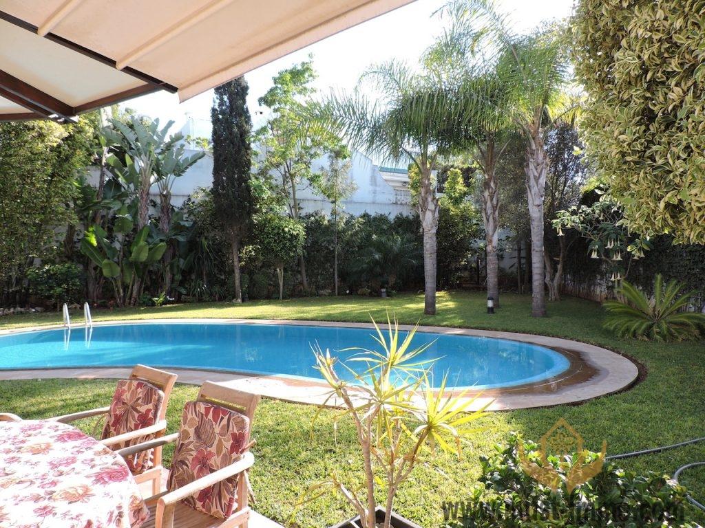 Casablanca, Californie: villa avec piscine à vendre