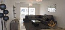 Casablanca, Gauthier : appartement meublé en location