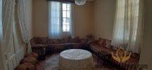 Tanger, Marchan : bel appartement à vendre vue sur jardin