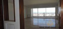 Casablanca, Ain Diab: appartement avec vue sur mer en location