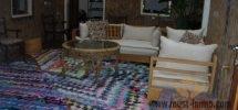 Asilah: maison à vendre dans la médina