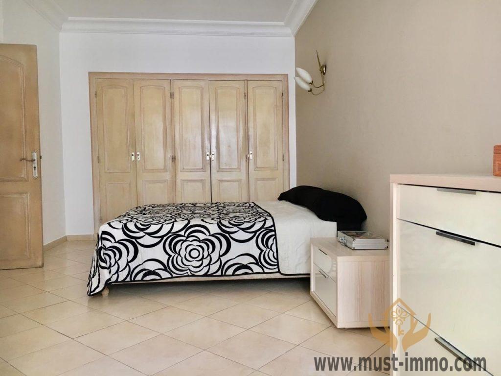 Casablanca, Maarif : location appartement meublé